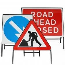 Road Safety Signs And Their Importance