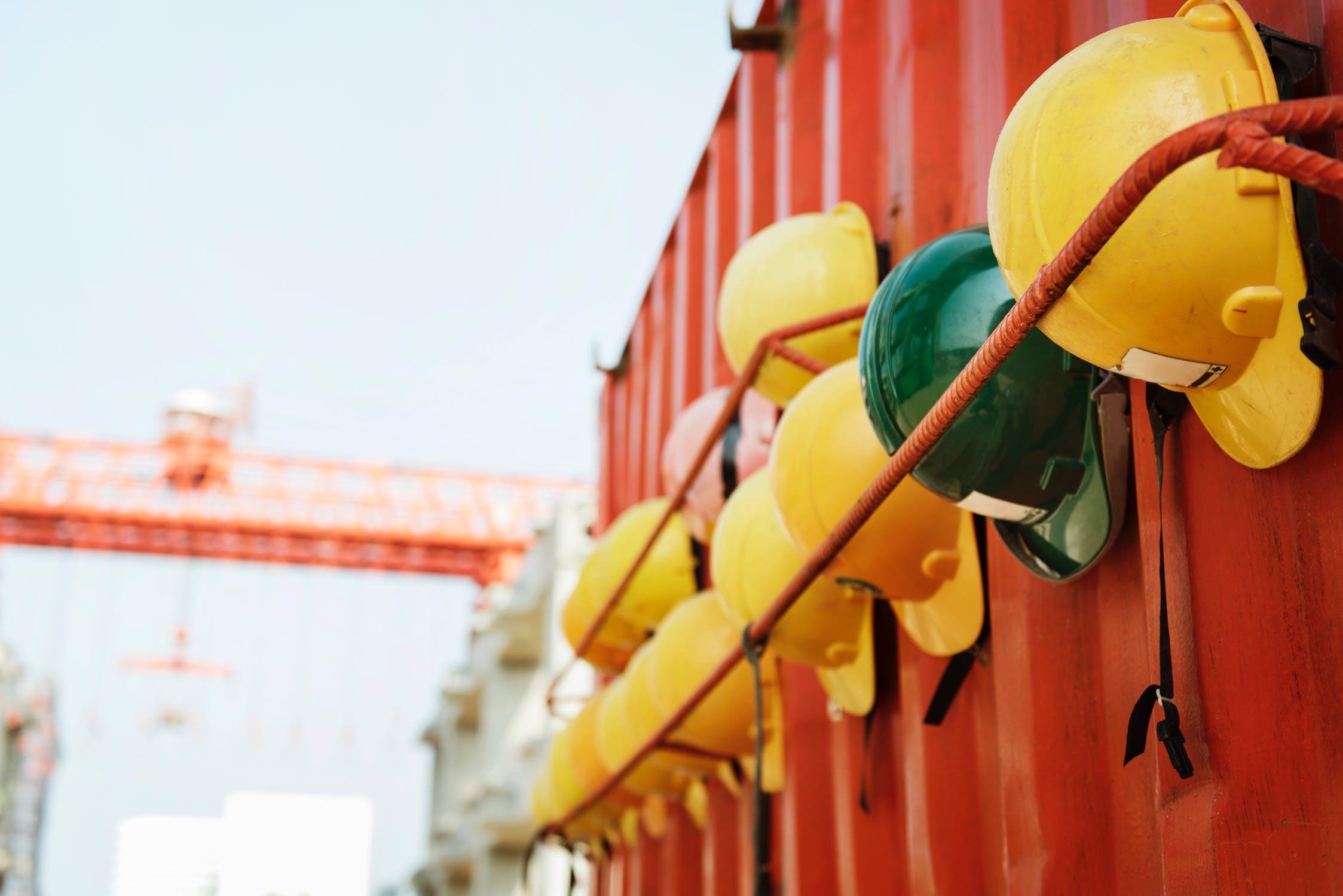 A Trustable Partner For Construction Site