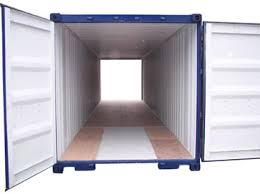 An Empty Shipping Container Can Fit Your Multiple Needs And Uses
